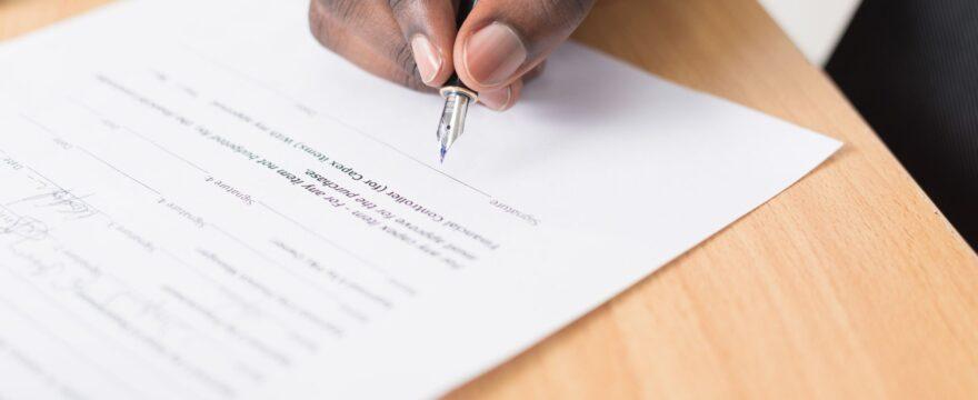 5 conseils à connaître sur le traitement des documents d'immigration